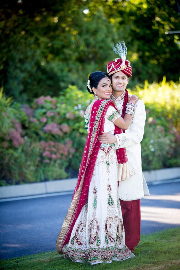 Traditional Indian Wedding In Rhode Island Boston