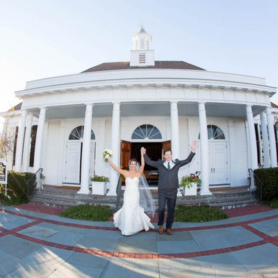 Modern Wedding at Ocean House with Dwayne Ridgeway