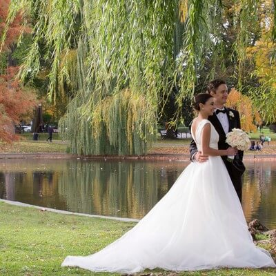 Boston Wedding Videographers