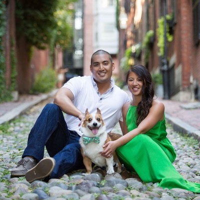 Best Engagement Photography Spots in Boston