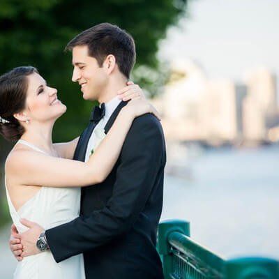 Wedding Day Ideas for your Boston wedding