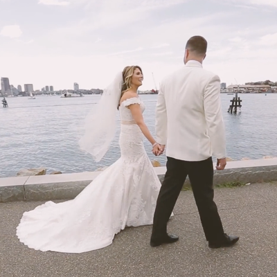 Boston Wedding Videographer Trends