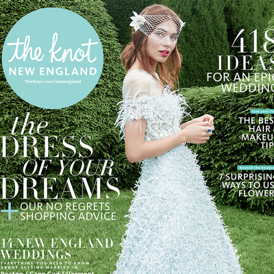 Published: The Knot New England
