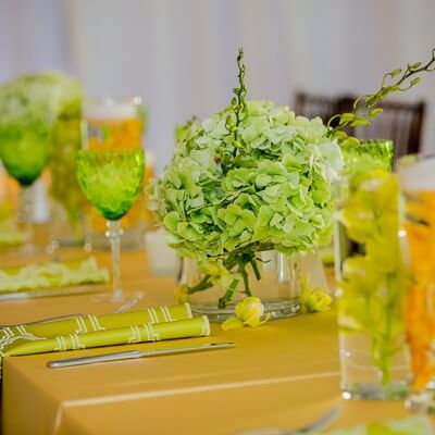Modern Furniture Rentals for events & weddings