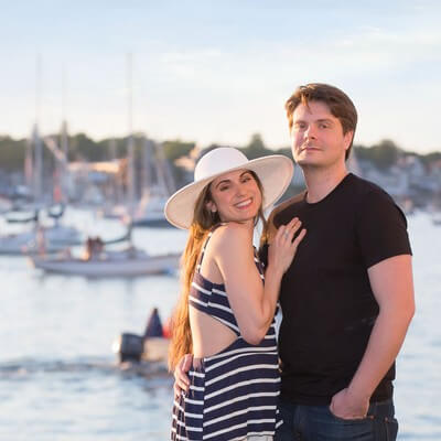 Planning a wedding in Marblehead Massachusetts