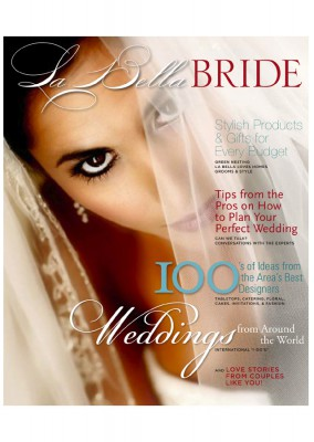 La Bella Bride Magazine