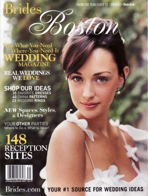 Brides Boston Magazine