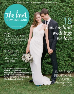 The Knot New England 2015