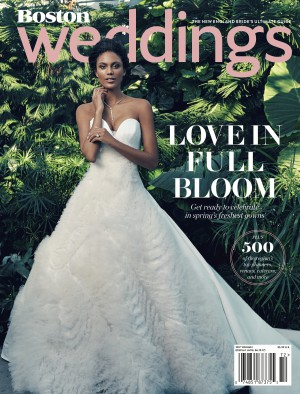 Boston Weddings Magazine